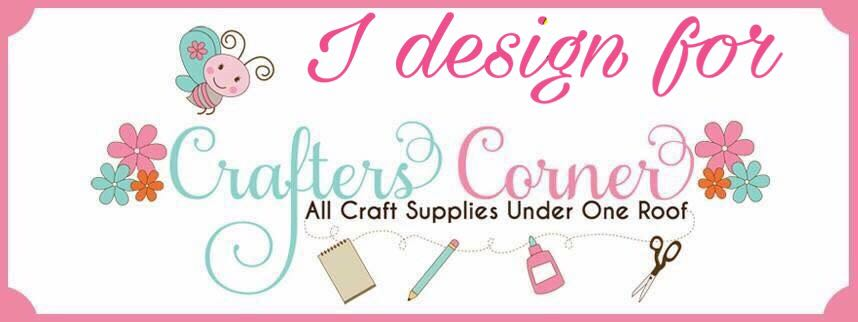 Exclusive PLAID Designer for Crafters Corner