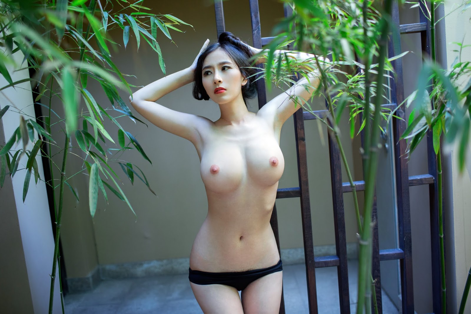 15 - Model Hot Naked TUIGIRL NO.47