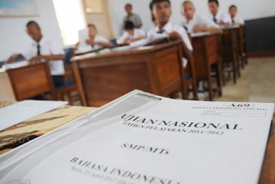 Master UN SMP 2018 Bahasa Indonesia 2: Menentukan Informasi Tersurat dari Teks