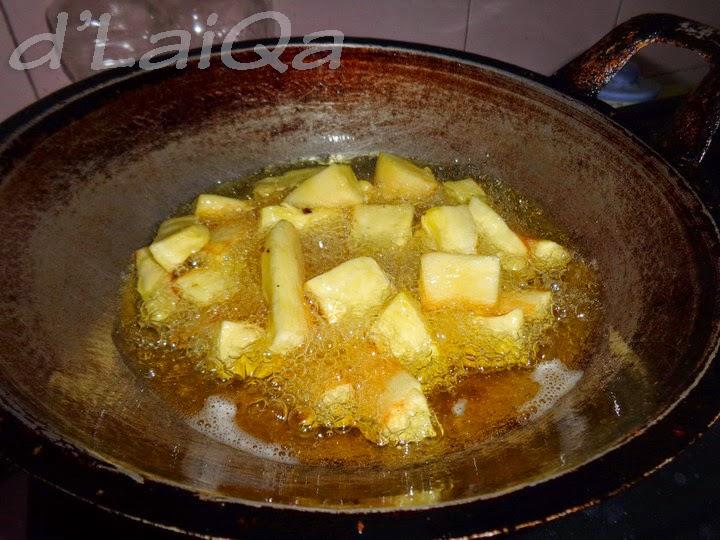 proses masak
