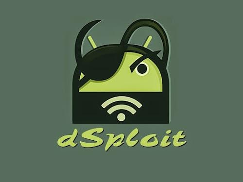 سحب الباسوردات من من شبكات الوايفاي في اجهزة الاندرويد بأستخدام  dsploit .