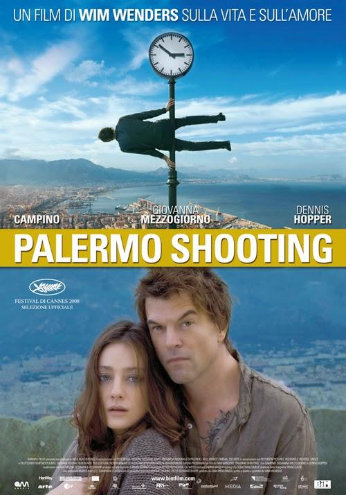 Palermo Shooting – Legendado (2008)