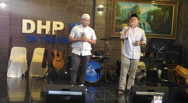 Bukber DH Production Bertabur Bintang