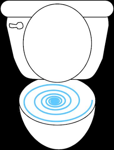トイレ論②