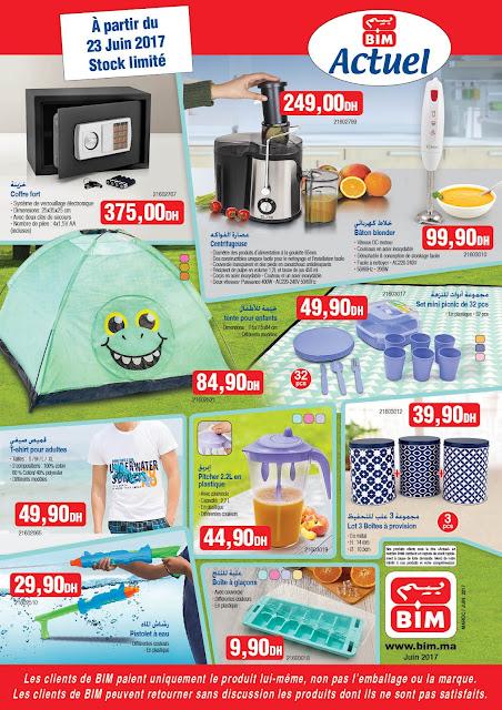 catalogue bim vendredi 23 juin 2017