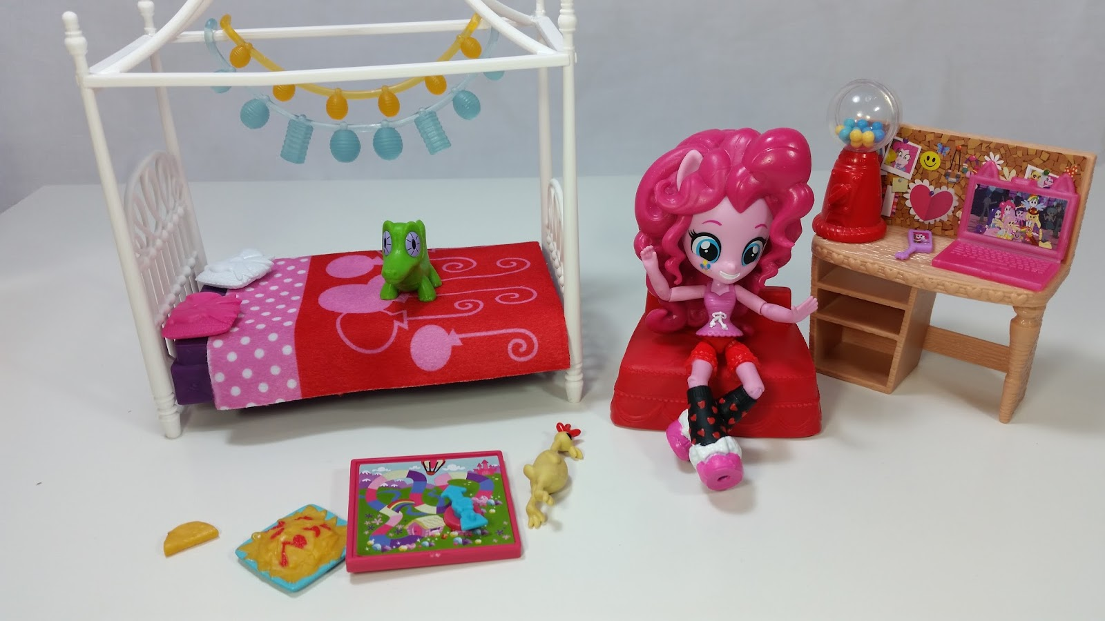 Pony Bedroom Accessories Bridgemagnet Toys My Little Pony Equestria Girls Mini Pinky Pie