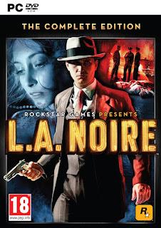 L.A Noire - PC (Download Completo em Torrent)