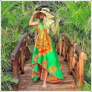 Elişi Elbise Modelleri - Moda Tasarım 19