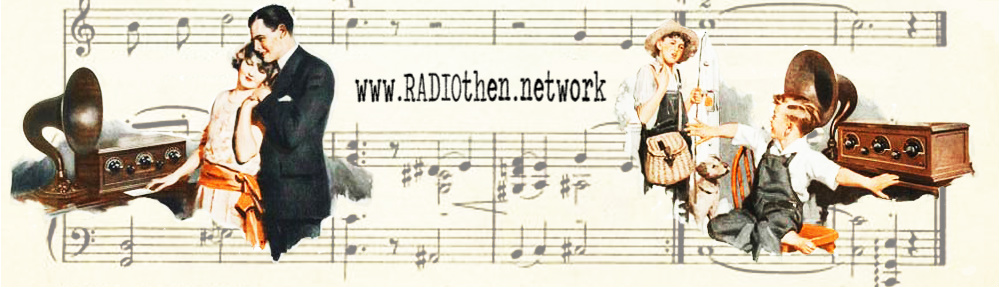 RADIO then network