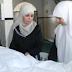 """تفاصيل خاصة ومؤثرة :بعدما خضعت جثتها للتشريح.. والدة الدحماني تصر على """"تغسيلها""""بنفسها.. وهؤلاء من حضروا لتوديعها"""