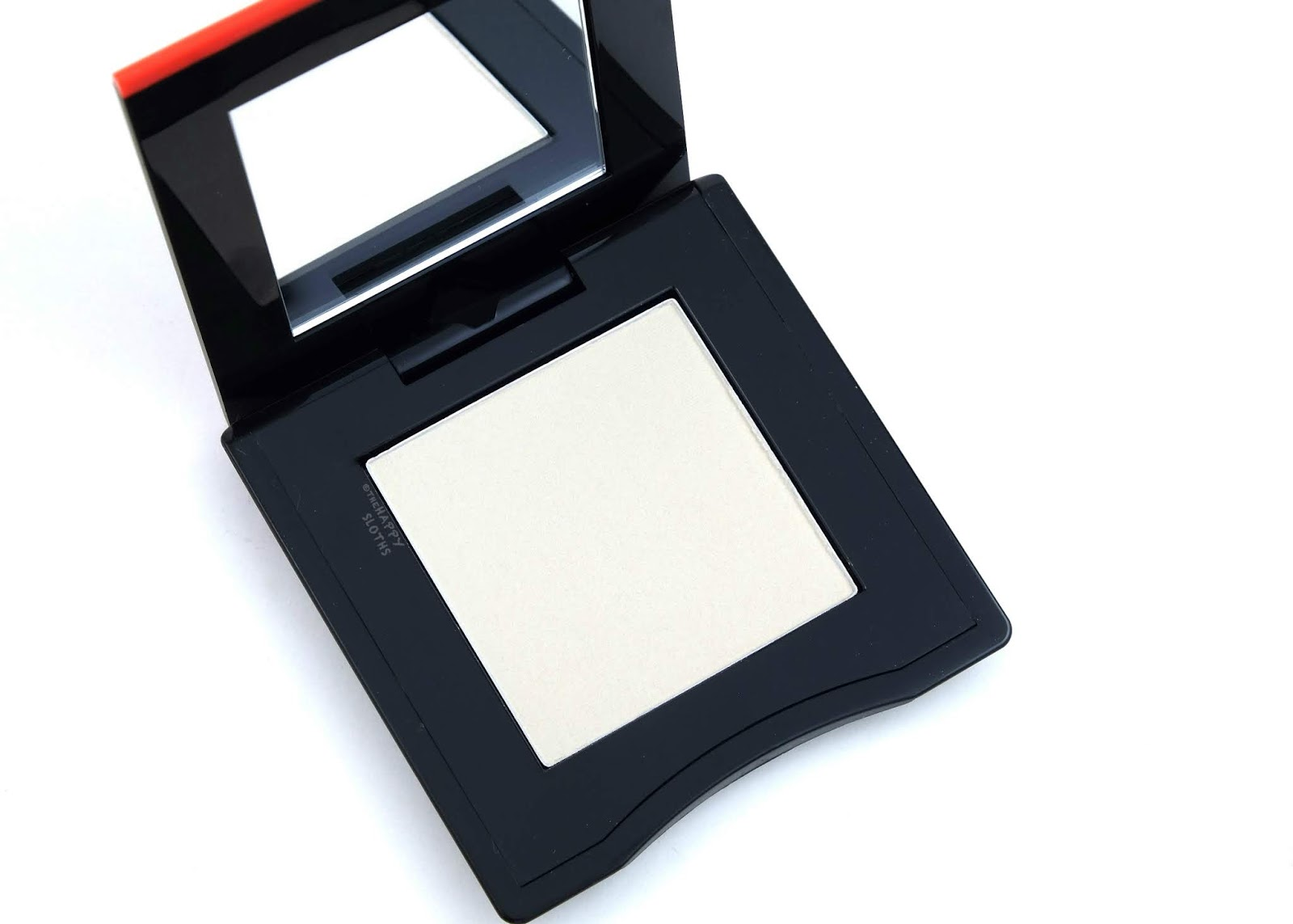 "Shiseido | InnerGlow CheekPowder in ""Ambient White 09"": Review and Swatches"