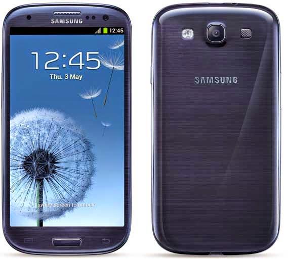 Hard Reset Samsung I9300 Galaxy S3