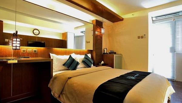 Cari Tiket Hotel Murah Jakarta