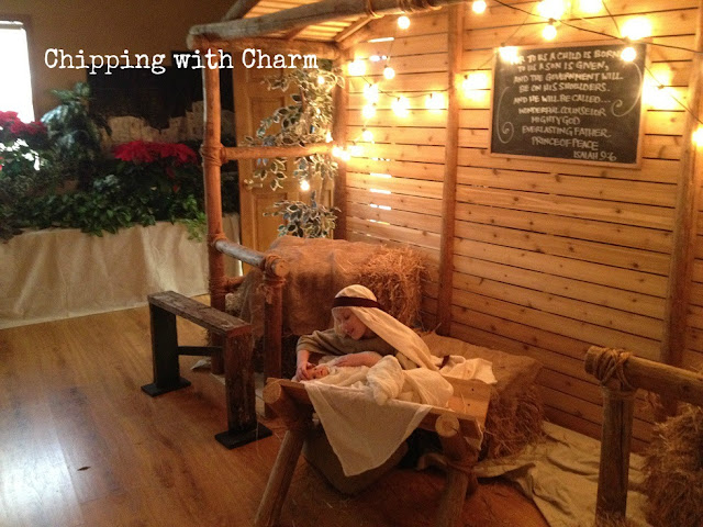 Chipping with Charm: Merry Christmas 2015...www.chippingwithcharm.blogspot.com