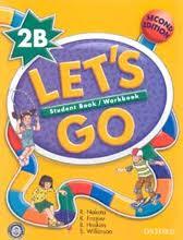 Sách Let's Go 2B