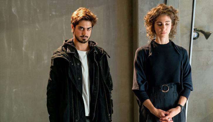 Ghost Wars - Episode 1.10 - The Pain Connection - Promotional Photos & Synopsis