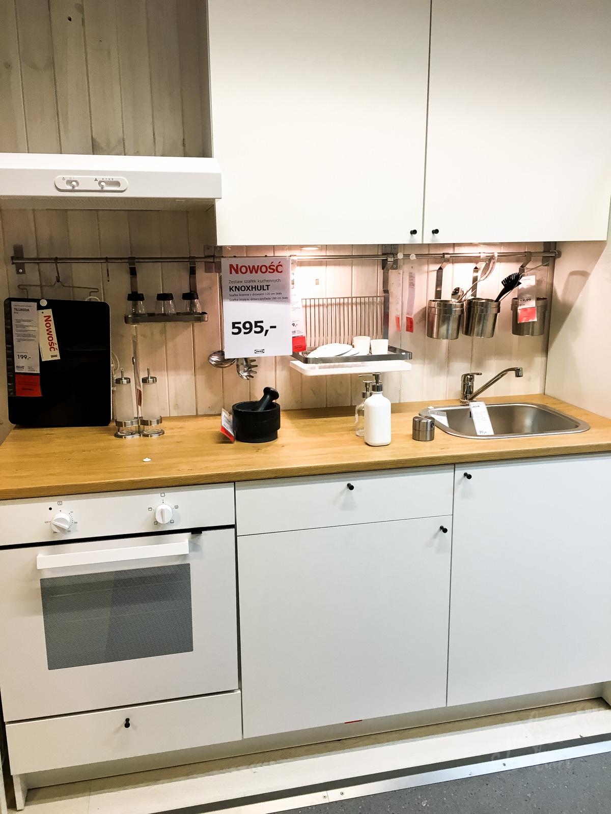 ikea aran acje szafy ka lampy kuchnie czyli co nowego w sklepie i katalogu na 2017. Black Bedroom Furniture Sets. Home Design Ideas