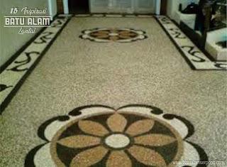 jual batu alam untuk lantai