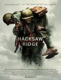Hacksaw Ridge (Hasta el último hombre) (2016)
