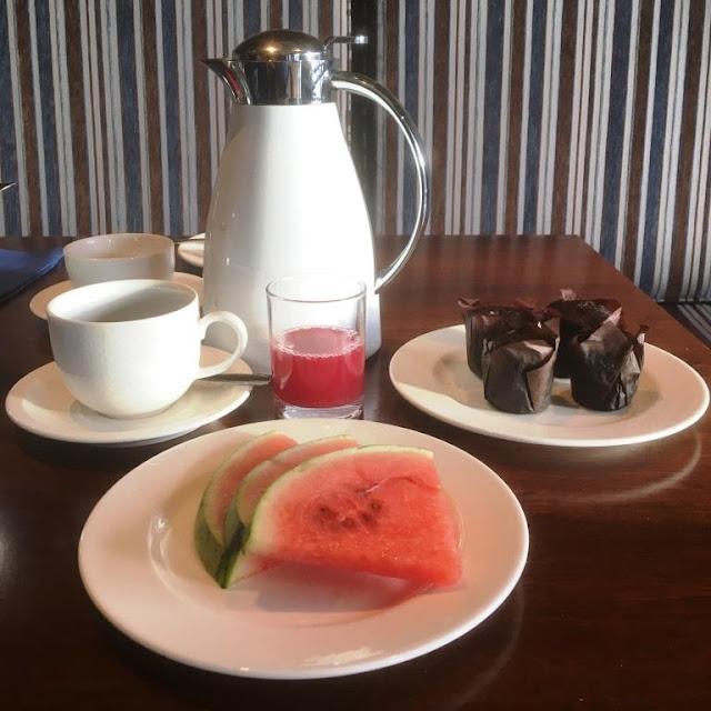 A Family Staycation in Durham at Radisson Blu Hotel