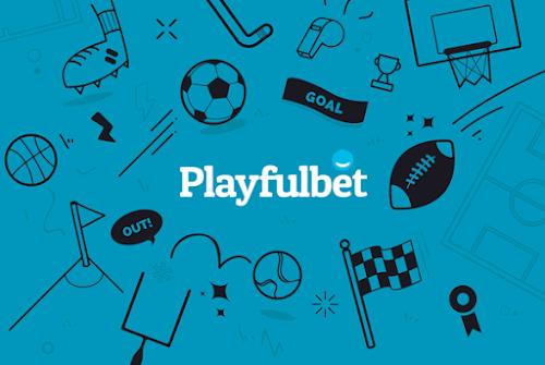 شرح موقع playfulbet وربح جوائز حقيقية من خلال توقع نتائج المباريات
