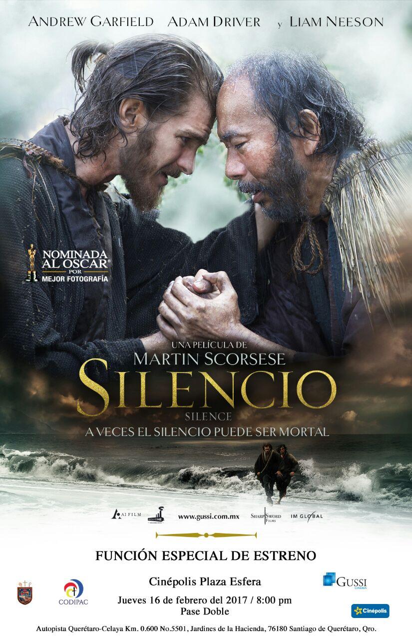 ver Silencio 2017