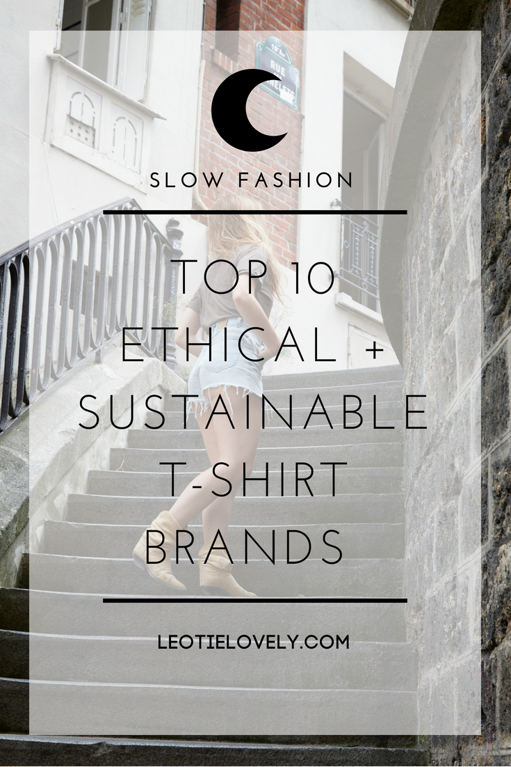 reformation, eco, ethical, tee, leotie lovely, shane woodward, sustainable, fashion, slow fashion, eco fashion, ethical fashion, green fashion, sustainable fashion, tshirt, tee