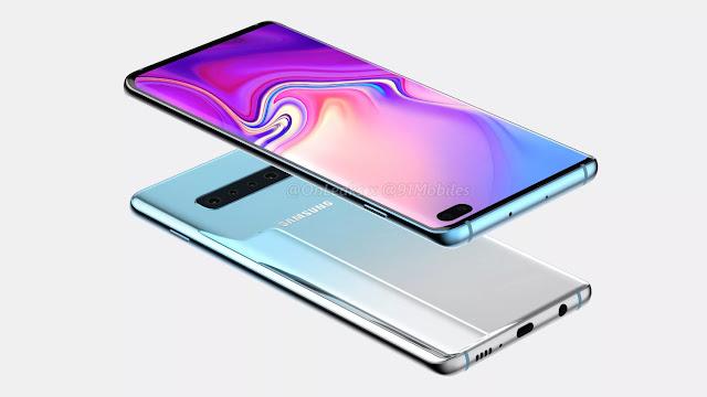 Smartphone Paling Ditunggu di 2019, Ada Galaxy S10 dan OnePlus 7