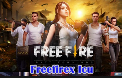 Freefirex icu hack diamond