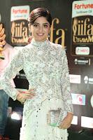 Poonam Kaur in Beautiful Floor Length Gown at IIFA Utsavam Awards 2017  Day 2  Exclusive 20.JPG