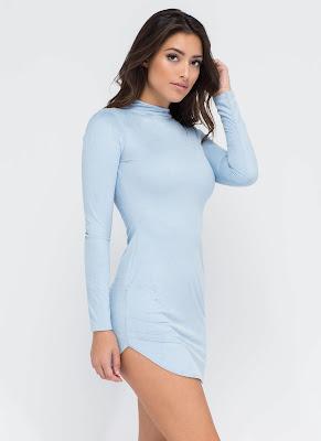 vestidos cortos de noche con encaje