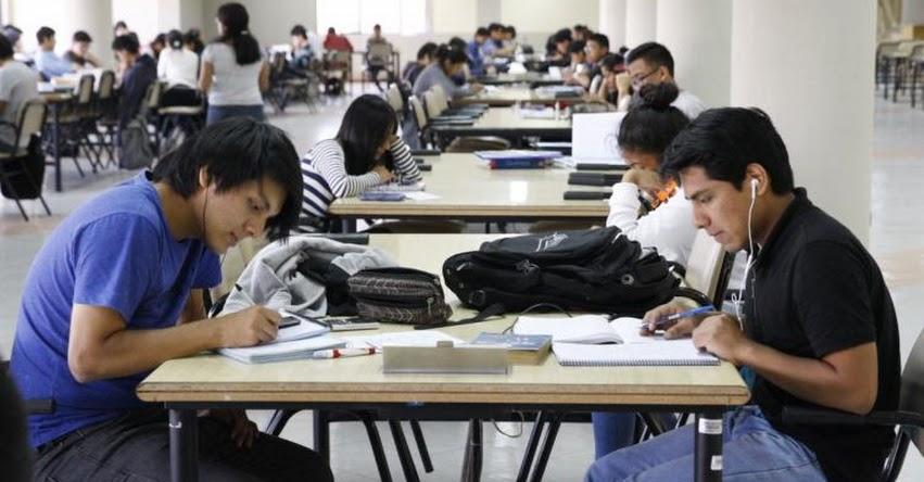 MINEDU ofrece 188 becas de estudio a jóvenes de cuatro regiones [INSCRIPCIÓN / REQUISITOS] www.minedu.gob.pe