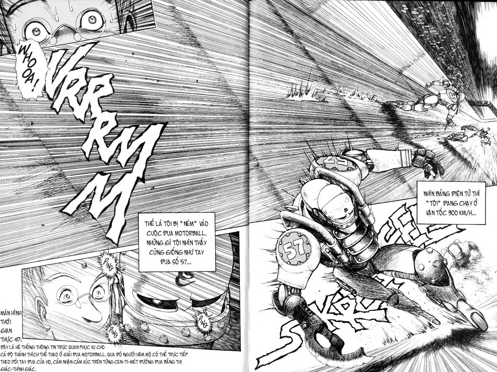Battle Angel Alita chapter 13 trang 18