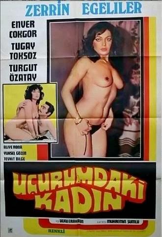 Uçurumdaki Kadın (1979)
