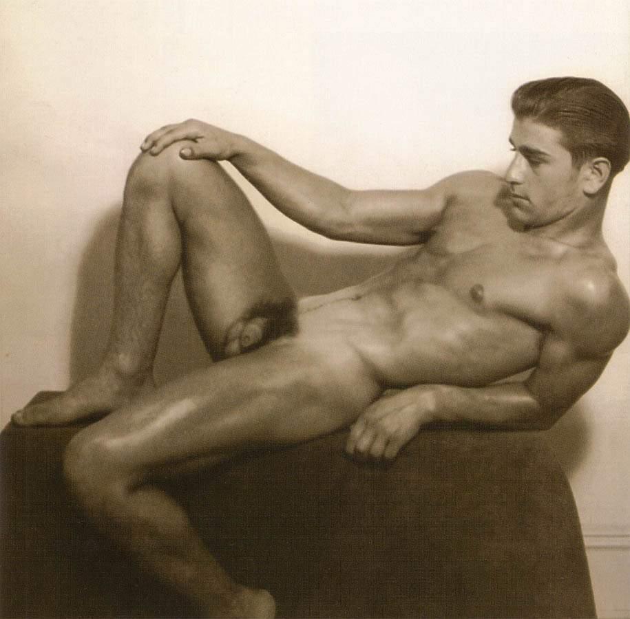 Beefcake Nude 80