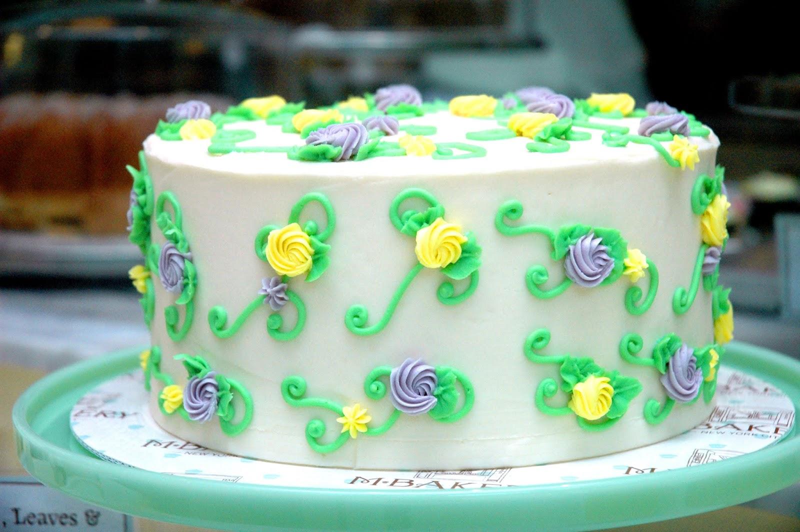 Hummingbird Bakery Flourless Chocolate Cake