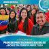 LISTADO Nº 09 PAGO DE PRESTACIONES SOCIALES ABONO EN CUENTA ABRIL 2018 AVISO OFICIAL