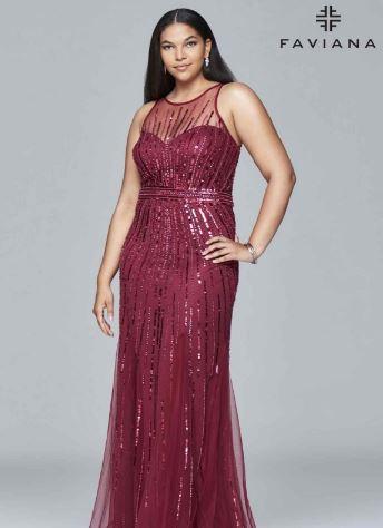 Prom Prep For the Plus-Size Teen | Hayley-Eszti