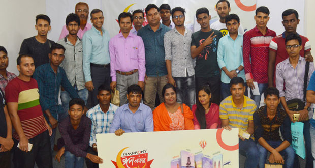 Symphony-Eid-offer-has-been-handed-over-to-the-winning-customers