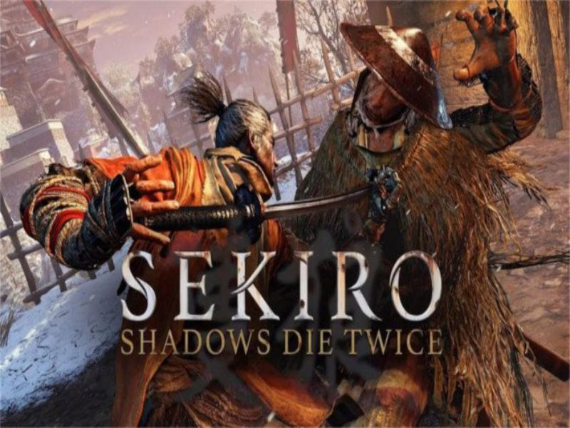 Sekiro Shadows Die Twice v1.02 Game PC Free on Windows 7,8,10
