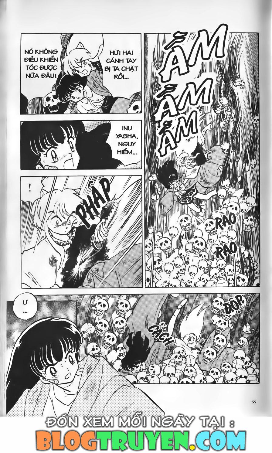 Inuyasha vol 02.3 trang 12