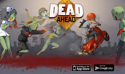 لعبة Dead Ahead Zombie Warfare, لعبة الأكشن و المغامرات Dead Ahead مهكرة للأندرويد, لعبة Dead Ahead مهكرة للأندرويد