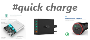 Quick Charge Devices - Shortcut Link