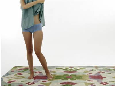 Carpets that distinguish 9