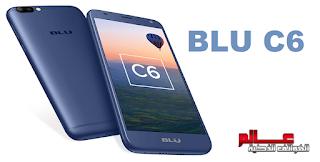 مواصفات جوال بلو سي6 - BLU C6   مواصفات جوال بلو c6 سعر موبايل و هاتف و تليفون  بلو BLU C6 الامكانيات و الشاشه و الكاميرات و البطاريه و المميزات و العيوب و التقيم  بلو BLU C6