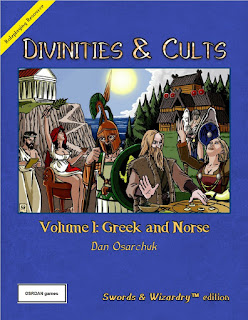 http://www.drivethrurpg.com/product/175113/Divinities-and-Cults-Swords--Wizardry?src=slider_view