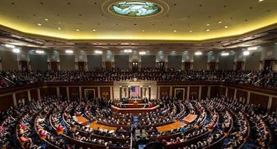 Конгресс США закрепил санкции против России
