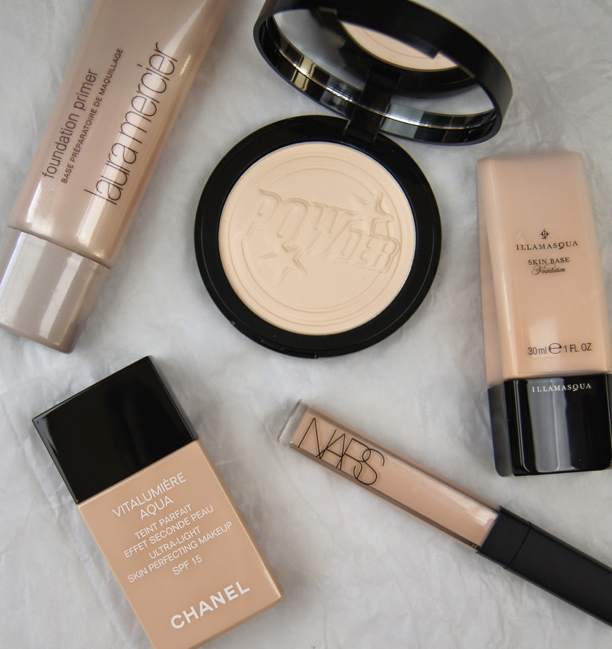 best primer foundation concealer powder of 2014 makeup