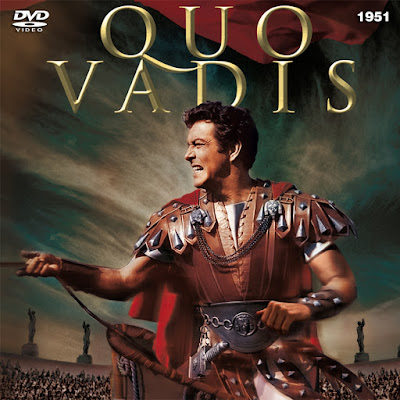 Quo Vadis - [1951]