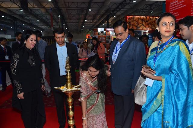Ms. Sonia Chawla,Neerav Panchamia, Mrs. Shaina NC,  Dilip C. Datwani & Reema Lokesh